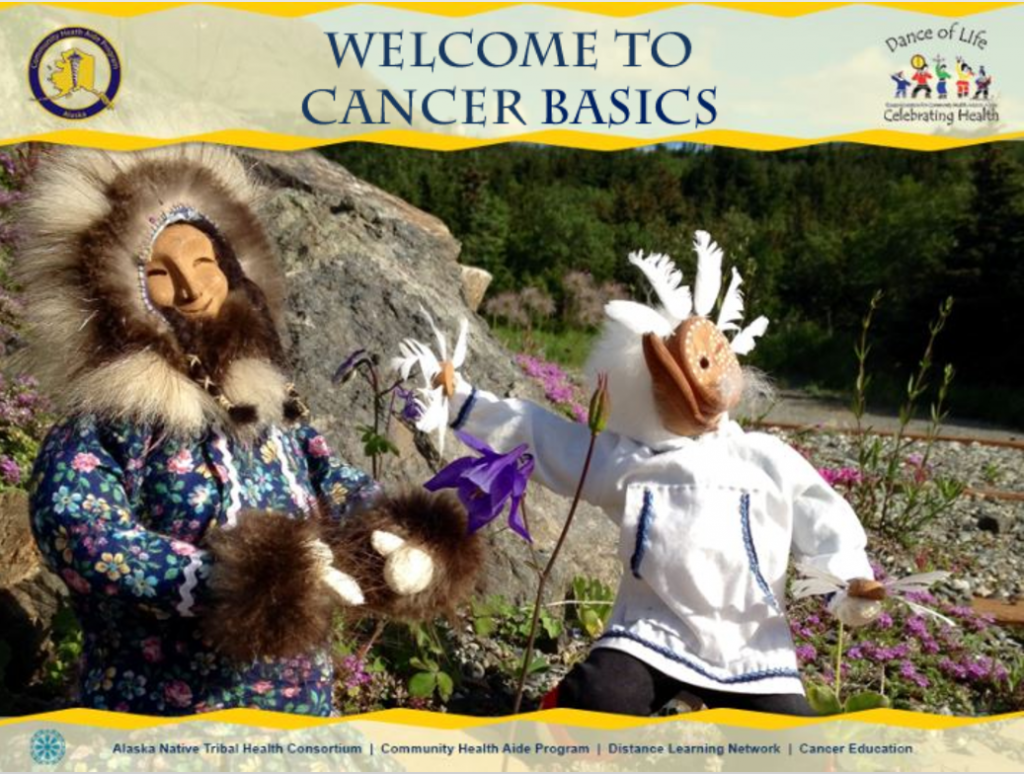 Cancer Basics Course